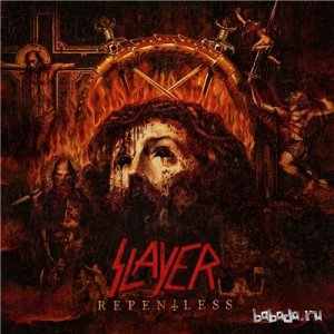 Slayer - Repentless (2015) Lossless