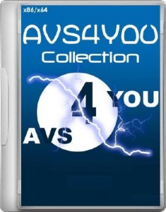 All AVS4YOU® Software in 1 Installation Package 3.0.1.127
