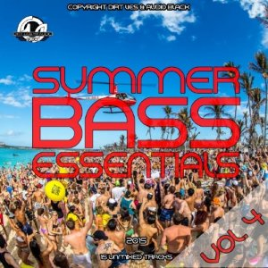 Summer Bass Essentials, Vol. 4 (2015)