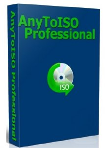 AnyToISO Professional 3.7.1 Build 505