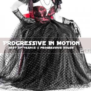 Progressive In Motion Vol.200 (2015)