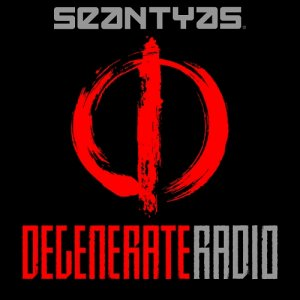 Degenerate Radio Show with Sean Tyas 038 (2015-09-30)