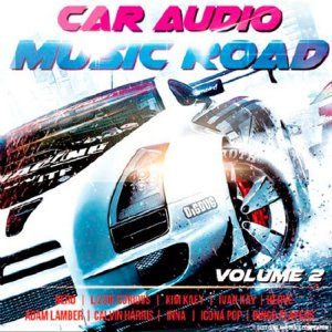 Car Audio. Music Road Vol.2 (2015)