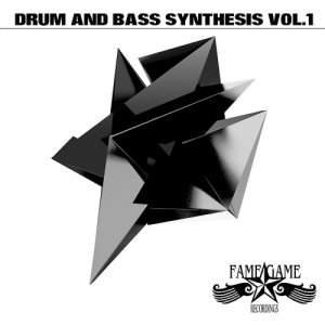 Drum and Bass Synthesis Vol 1 (2015)