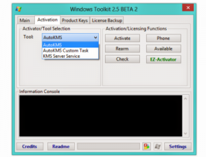 Microsoft Toolkit v 2.5.3 Official