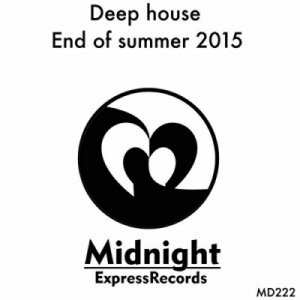 VA - Deep House End Of Summer [2015]