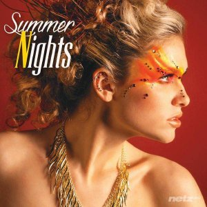 VA - Summer Nights (Emotional Lounge & Smooth Jazz Collection) (2015)