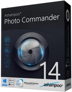 Ashampoo Photo Commander 14.0.1