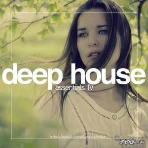 Deep House Essentials Vol 4 (2015)