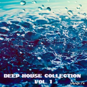 Deep House Collection Vol.1 (2016)