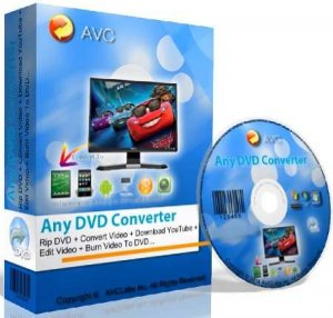 Any DVD Converter Professional 5.9.0
