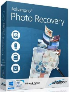 Ashampoo Photo Recovery 1.0.0 DC 27.01.2016