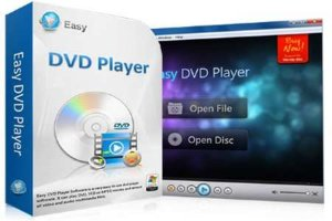 Easy DVD Player 4.6.9.2163