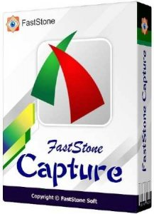 FastStone Capture 8.4 RePack by KpoJIuK