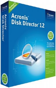 Acronis Disk Director 12.0 Build 3270 Final + BootCD