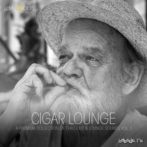 Cigar Lounge Vol.5: A Premium Collection of Chillout and Lounge Sounds (2016)