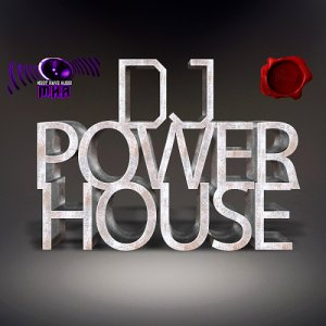Audio DJ Power House Pointer (2016)