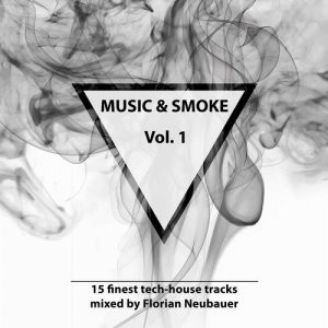 Music & Smoke, Vol. 1 (2016)