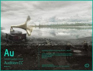 Adobe Audition CC 2015.1 + Portable