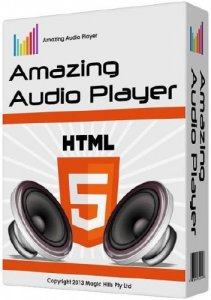 Amazing Audio Player Enterprise 3.4 + RUS