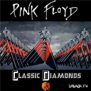 Pink Floyd - Classic Diamonds (2016)