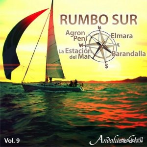 Andalucia Chill: Rumbo Sur Vol.9 (2016)