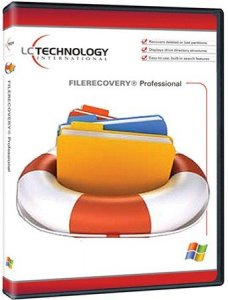 LC Technology Filerecovery 2016 Enterprise / Professional 5.5.8.5