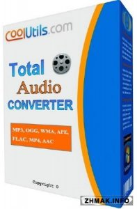 CoolUtils Total Audio Converter 5.2.137
