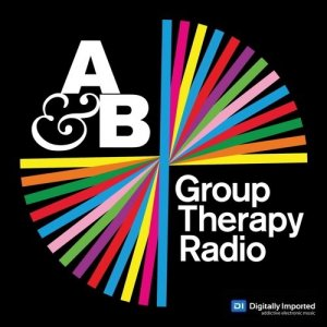 Above & Beyond - Group Therapy Radio Show 168 (2016-02-12)