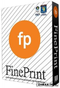 FinePrint 8.35 Workstation / Server Edition