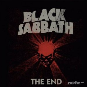 Black Sabbath - The End (EP) (2016)