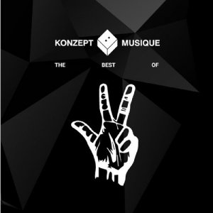 3 Years Konzept Musique (The Best Of) (2016)