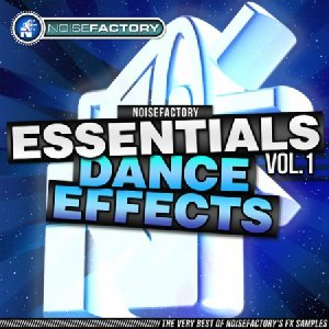Essentials Dance Effects Skyline (2016)