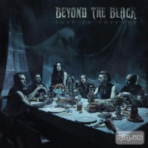Beyond The Black - Lost In Forever (2016) FLAC+МР3