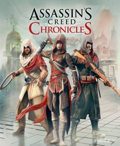 Assassin's Creed Chronicles: Trilogy (2016/RUS/ENG/MULTI13/RePack от FitGirl)