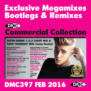 DMC Commercial Collection 397 February (2016)
