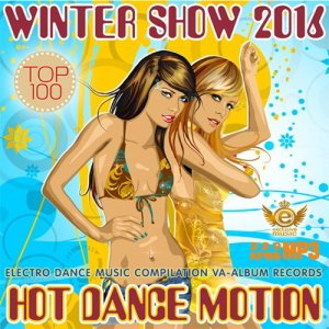 Hot Dance Motion: Winter Show (2016)